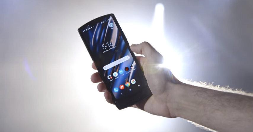 У гибких экранов Huawei Mate X и Motorola RAZR оказался один производитель