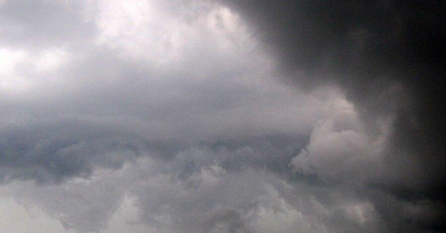 В пятницу похолодает, местами пройдут кратковременные дожди
