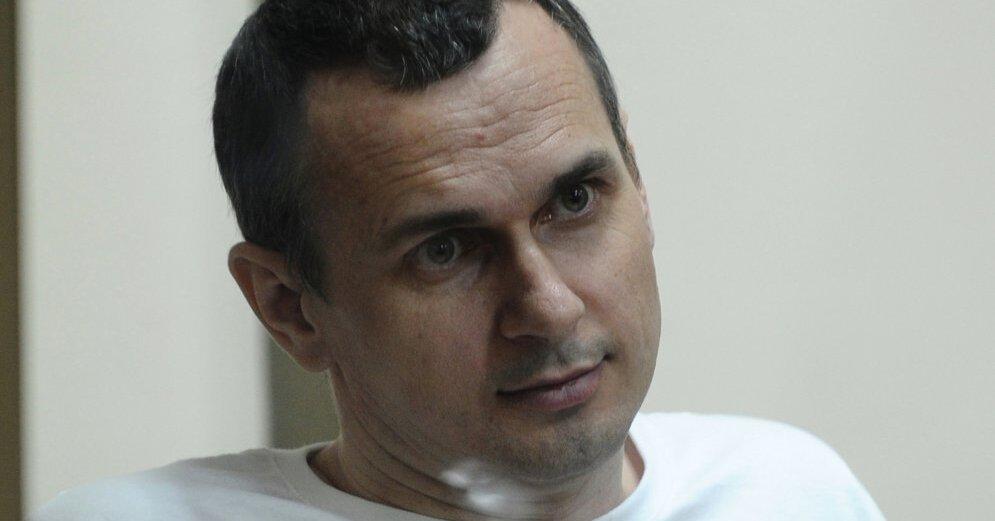 Украинский политзаключенный стал почетным гражданином Парижа