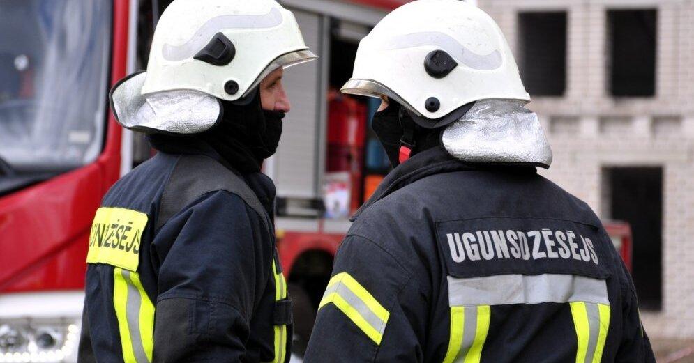 В Тольятти в сгоревшей квартире погибли мужчина и женщина