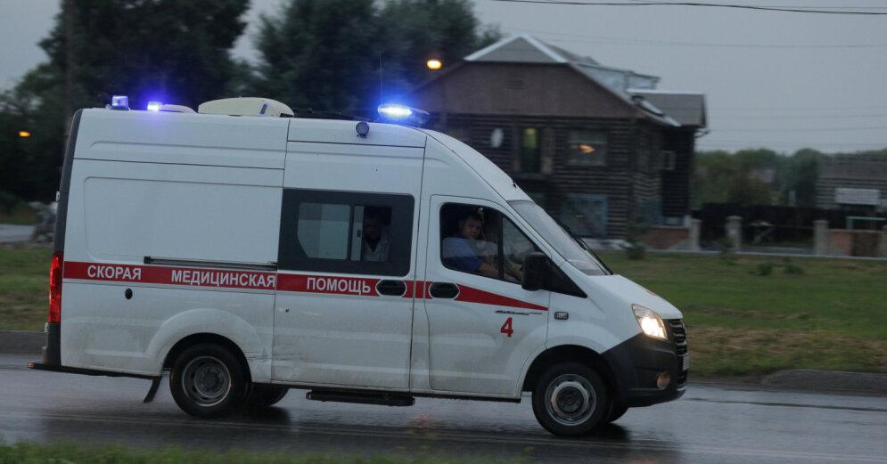Один человек скончался после жуткого ДТП в Нижнем Новгороде