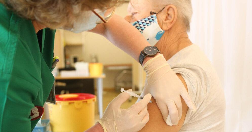 """21.01.2021 21:40 Правительство поддержало закупку дополнительных 646 510 доз вакцины """"CureVac"""""""
