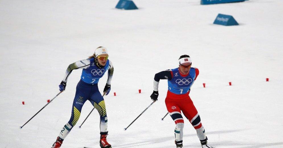 В Пхенчхане побит рекорд зимних Олимпиад