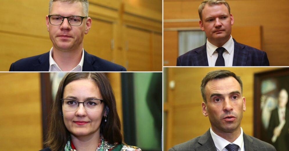Rīgas jaunā vietvara sanāks uz pirmo sēdi