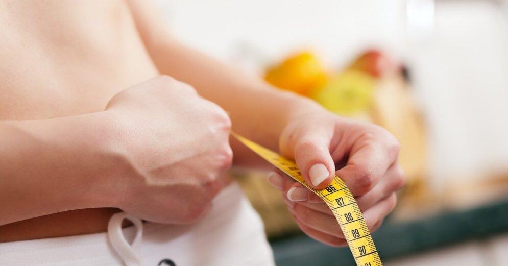 как похудеть за 8 недель пошаговая инструкция