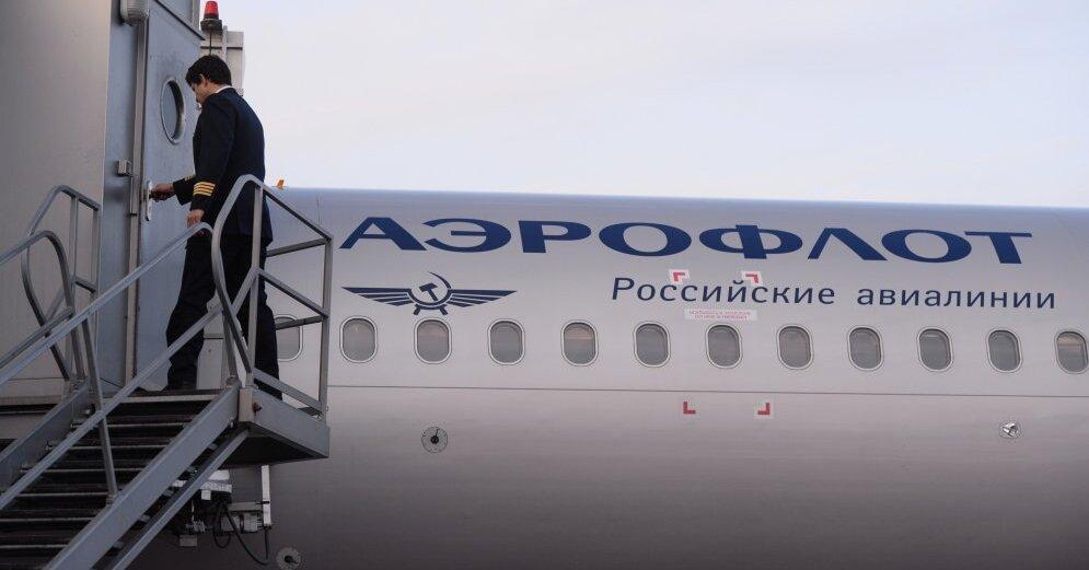 """Два кота погибли во время рейса """"Аэрофлота"""". Авиакомпания винит грузчиков"""