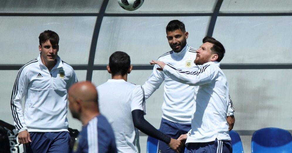 Сулейменов считает, что Аргентина выиграет ЧМ-2018