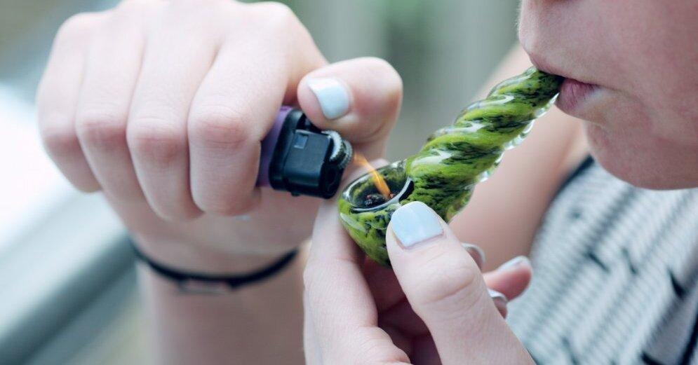 Курение конопли и вред здоровью семена конопли домашние сорта