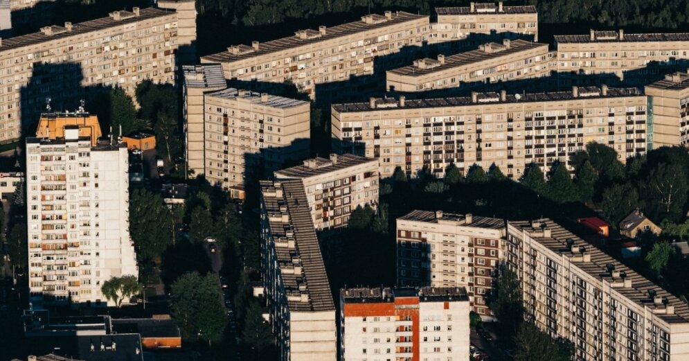 Исследование: 30% латвийцев получают зарплаты меньше 450 евро