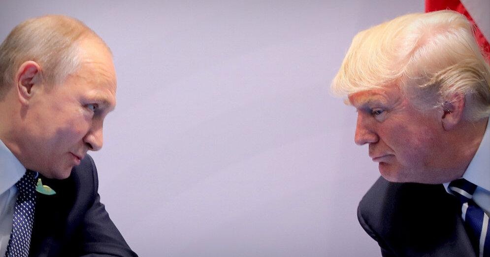 Нетаниягу и Путин обсудили ситуацию на Ближнем Востоке