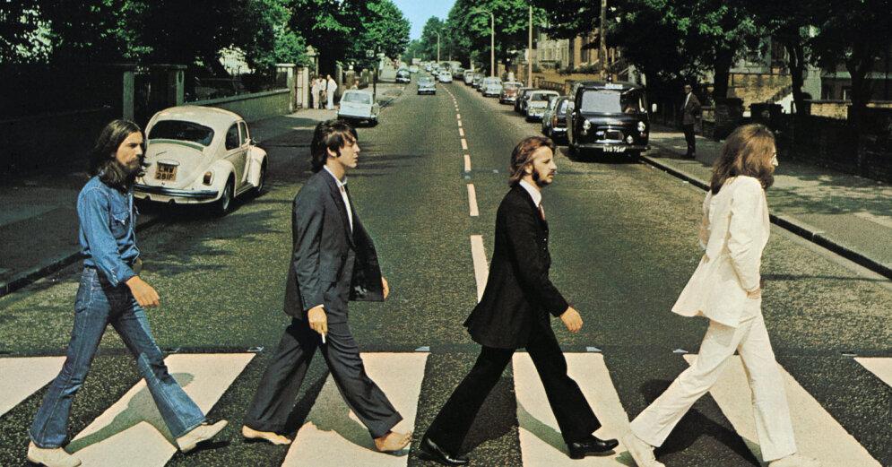 """Как 50 лет назад распались """"Битлз"""". Где конец """"извилистой дороги"""" и при чем здесь Йоко?"""