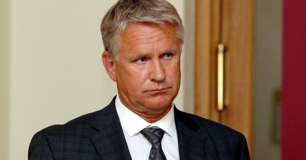 Министр культуры: интернациональная Латвия больше не будет Латвией