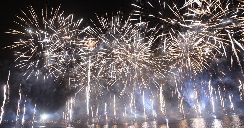 Латвия празднует 101-ю годовщину обретения независимости