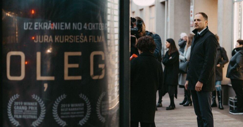 Кино о негражданине-гастарбайтере выиграло фестиваль в Люксембурге