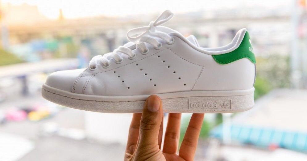 e75f5d76 Самые модные кроссовки 2018 года: обзор новинок и трендов - DELFI