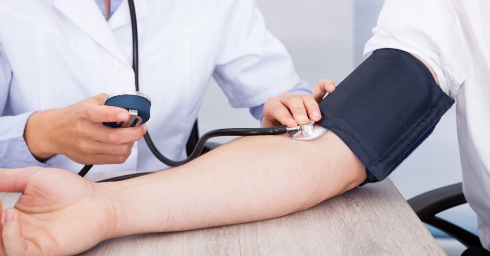 virietis veselibas parbaude asinsspiediens merisana 46920997 - Нормално кръвно налягане на здрав човек