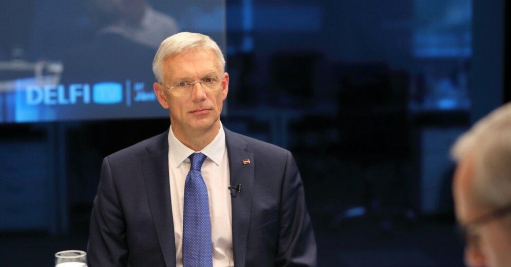 Cейм концептуально одобрил проект госбюджета на 2019 год