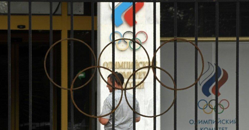 Глава ОКР рассказал, как отправить российскую сборную на Олимпиаду после обвинений WADA