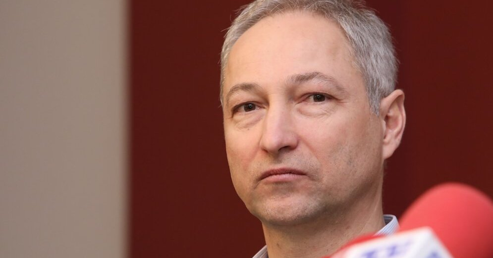 Министру Расначсу грозит отставкой ЛГБТ-сообщество