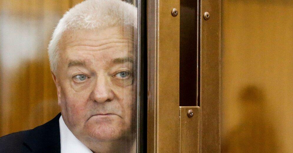 Президент Литвы помиловал двоих россиян, осужденных по обвинению в шпионаже