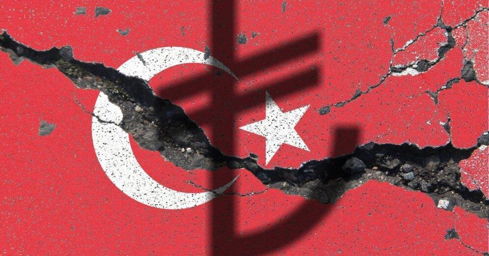 Землетрясение на востоке Турции унесло жизни по крайней мере 21 человека, 1030 человек получили ранения