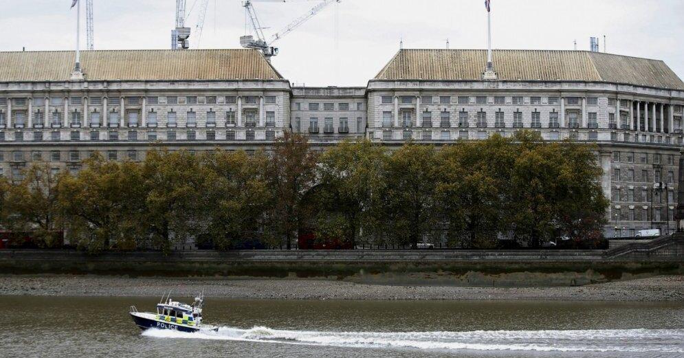МИ-5: Европа столкнулась с небывалой террористической угрозой