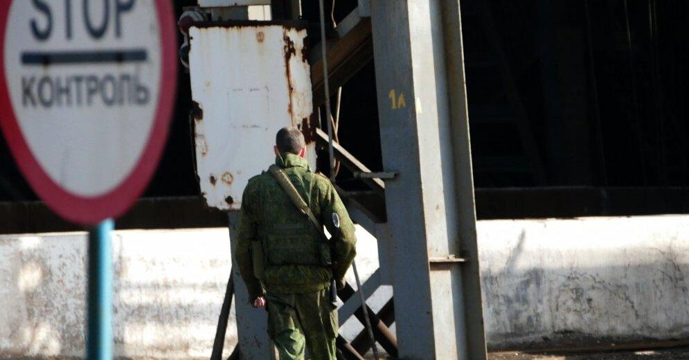 Военоослужащие ДНР пресекли провокацию украинских силовиков