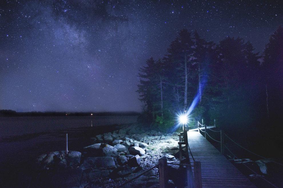 Круче, чем Staro Rīga: 18 потрясающих фото ночного неба в разных странах мира
