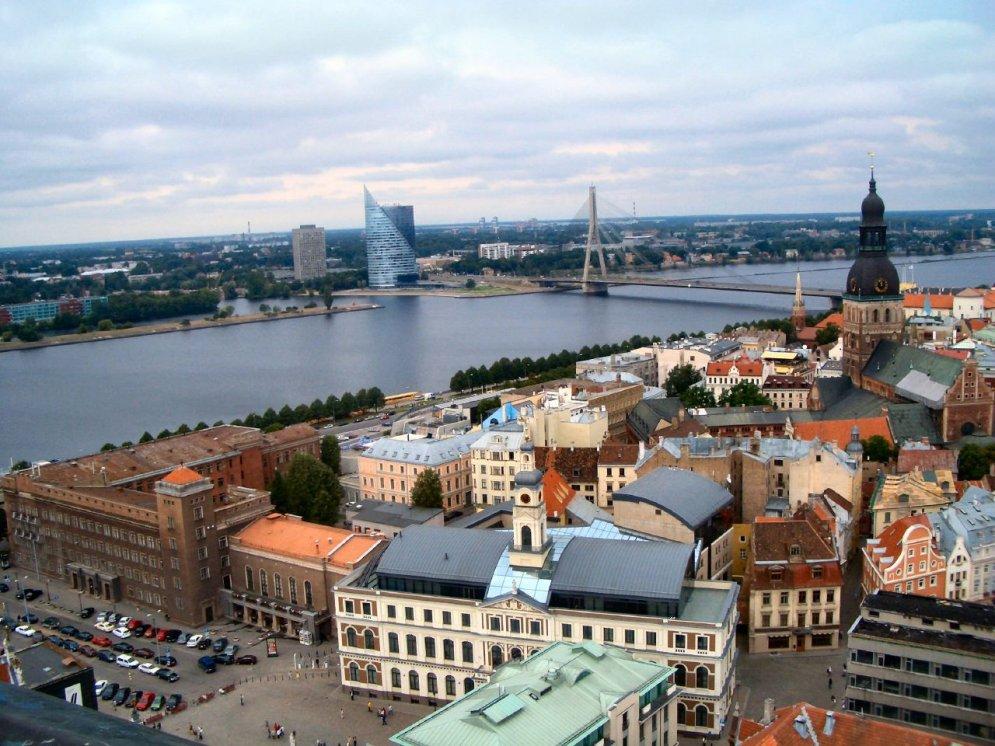 Iepazīsti skaistākās Latvijas vietas bez liekiem izdevumiem