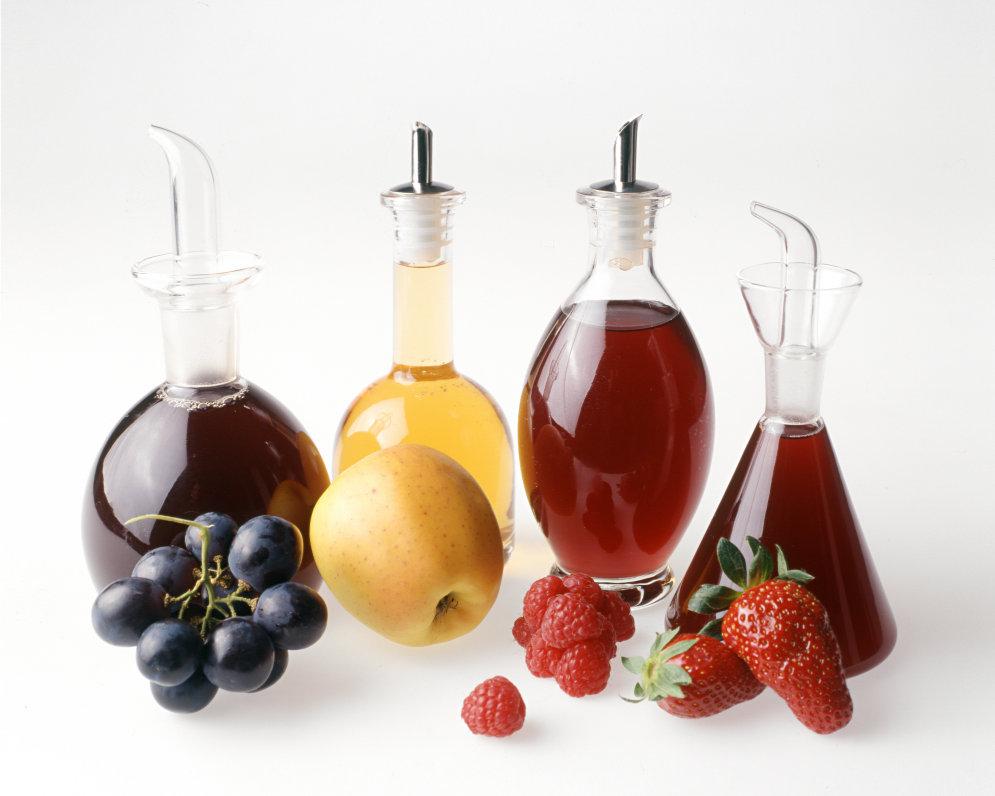 Vīna etiķis