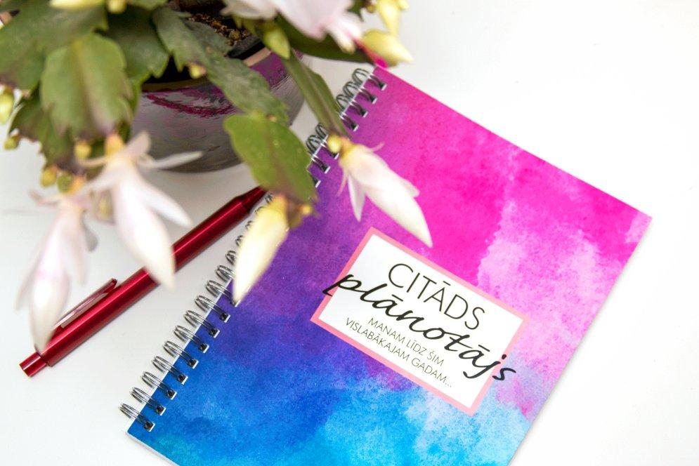 Gada svarīgākais pirkums: plānotāju bums Latvijā