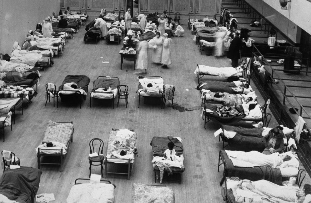 Epidēmijas un slimības, ko pasaule atcerēsies