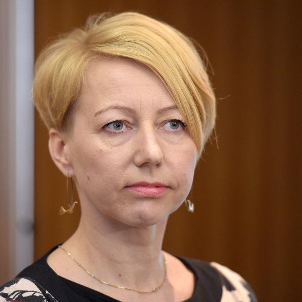 Elita Baklāne-Ansberga