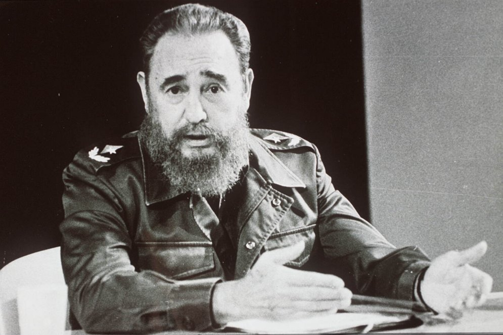 Ko pusdienās ēda Staļins, Kadafi, Sadams un citi diktatori