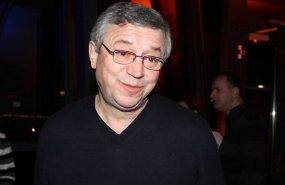Andris Bērziņš (aktieris)