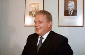 Andris Bērziņš (bijušais premjers)