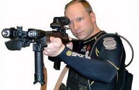 Anderss Breiviks