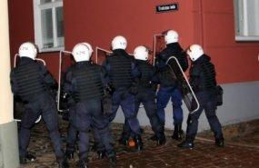 Drošības policija