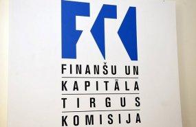 Finanšu un kapitāla tirgus komisija (FKTK)