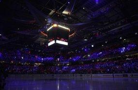KHL Zvaigžņu spēle