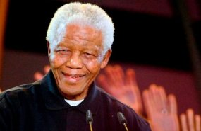 Nelsons Mandela