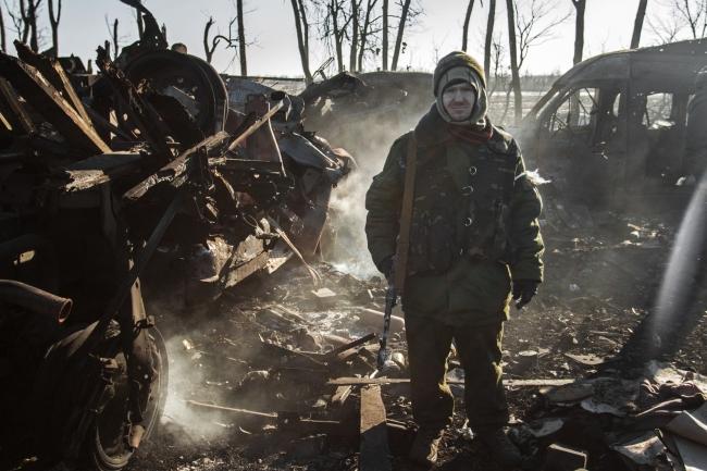 Фото RIA Novosti/Scanpix