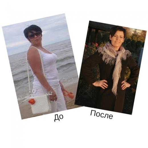 как я похудела на 10 ru отзывы