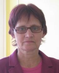 Fizikas skolotāja Mārīte Grīne