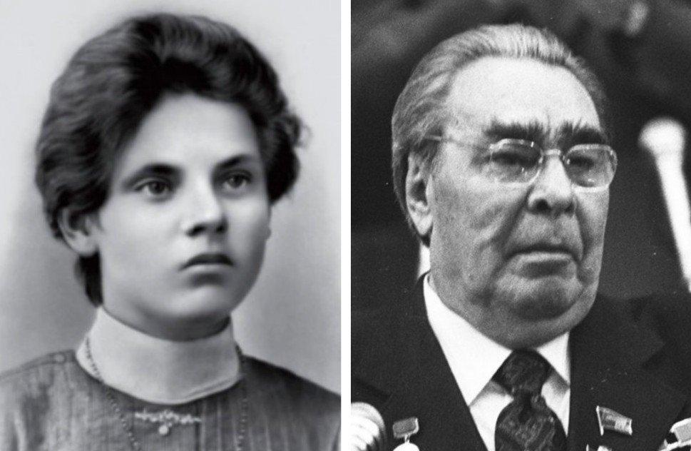 Kā izskatījās 20. gadsimta varenāko politiķu mammas