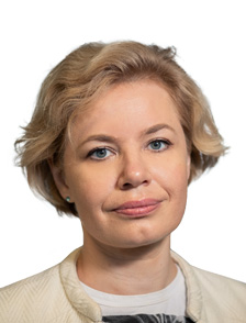 Madara Fridrihsone