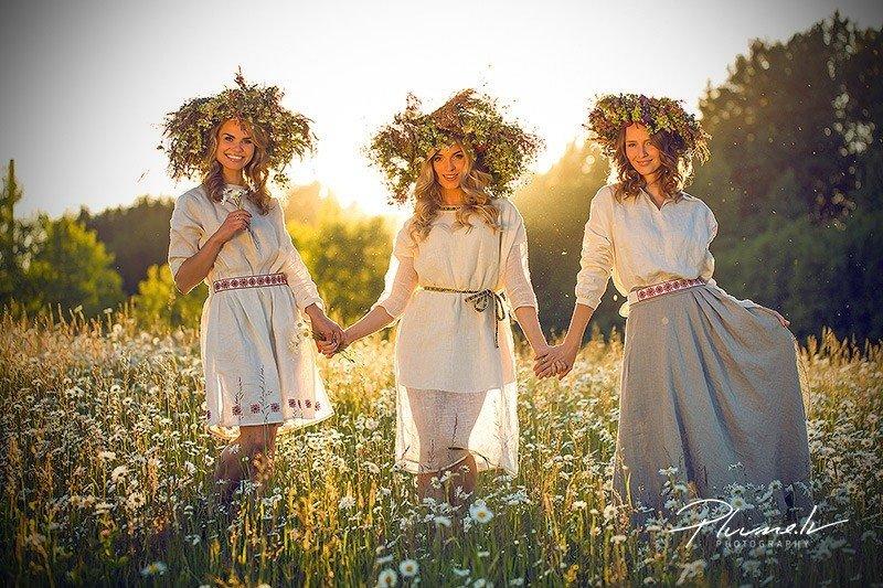 Modes blogeres Ditas Graudas ieteikumi: lai Līgo tērps gan stilīgs, gan ērts