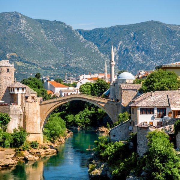Bosnija un Hercegovina
