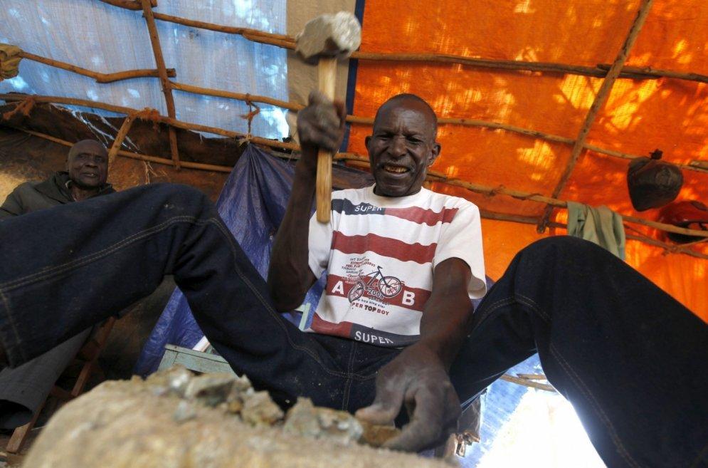 Kā ļaudis dzīvo Kogelo – vietā, no kuras cēlies Baraks Obama