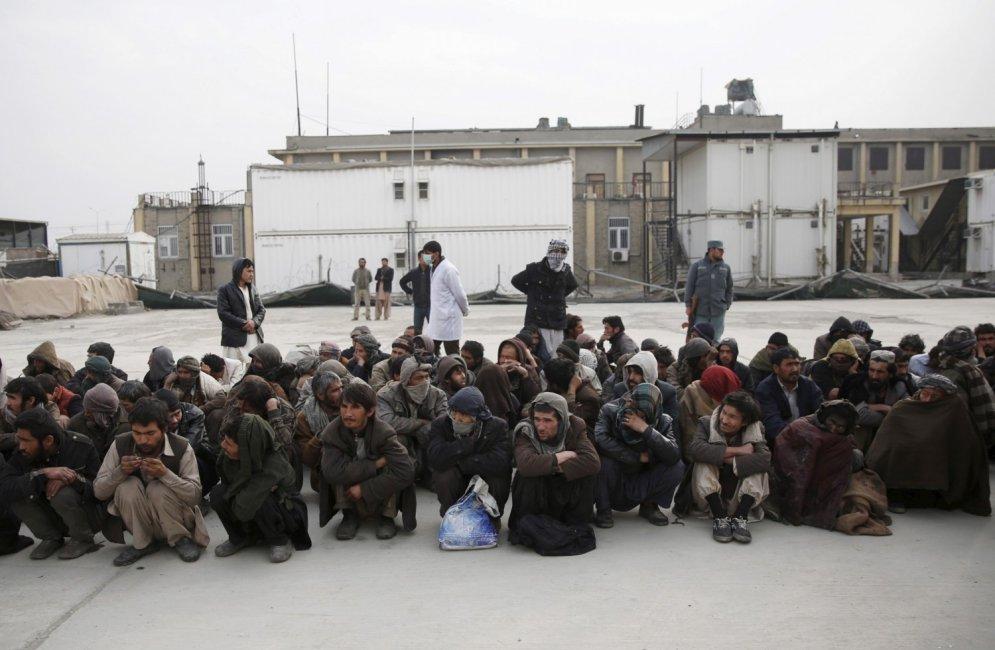 Pamestā NATO bāzē ierīko narkomānu rehabilitācijas centru